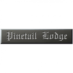 12 Inch x 2½ Inch Welsh Slate Name Plaque