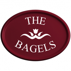 10½ Inch x 7½ Oval UPVc Name Plaque with Raised Border